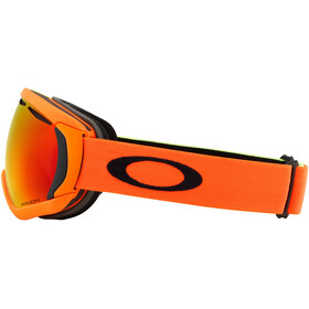 Oakley Canopy - Gafas de esquí - rojo/Multicolor